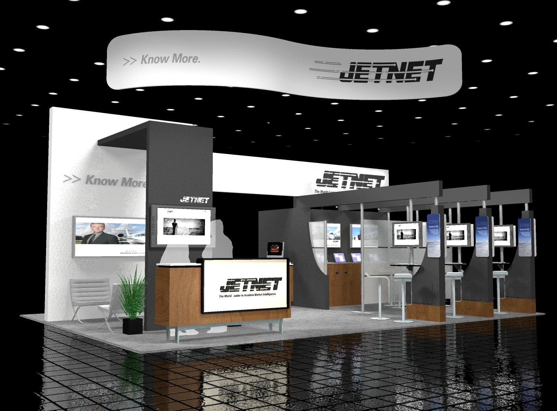JetNet 2013