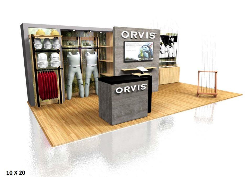 Orvis10x20