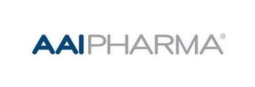 AAI Pharma Logo