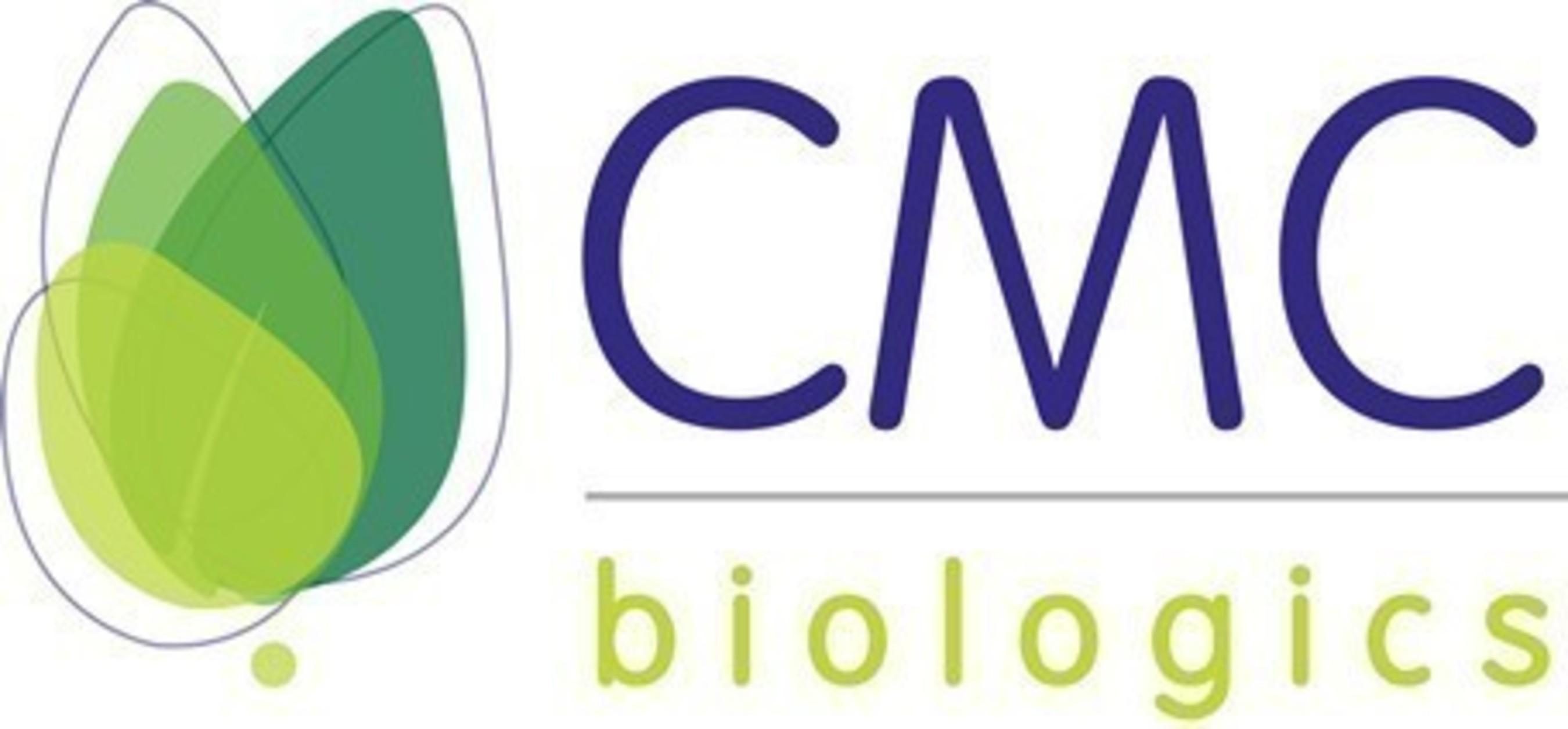 CMC Biologics Logo