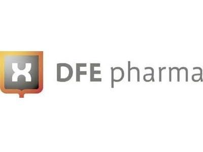 DFE pharma Logo