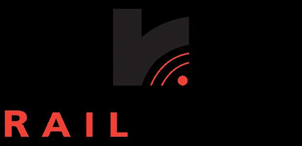 RailComm Logo