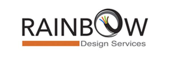 Rainbow Design Services Logo