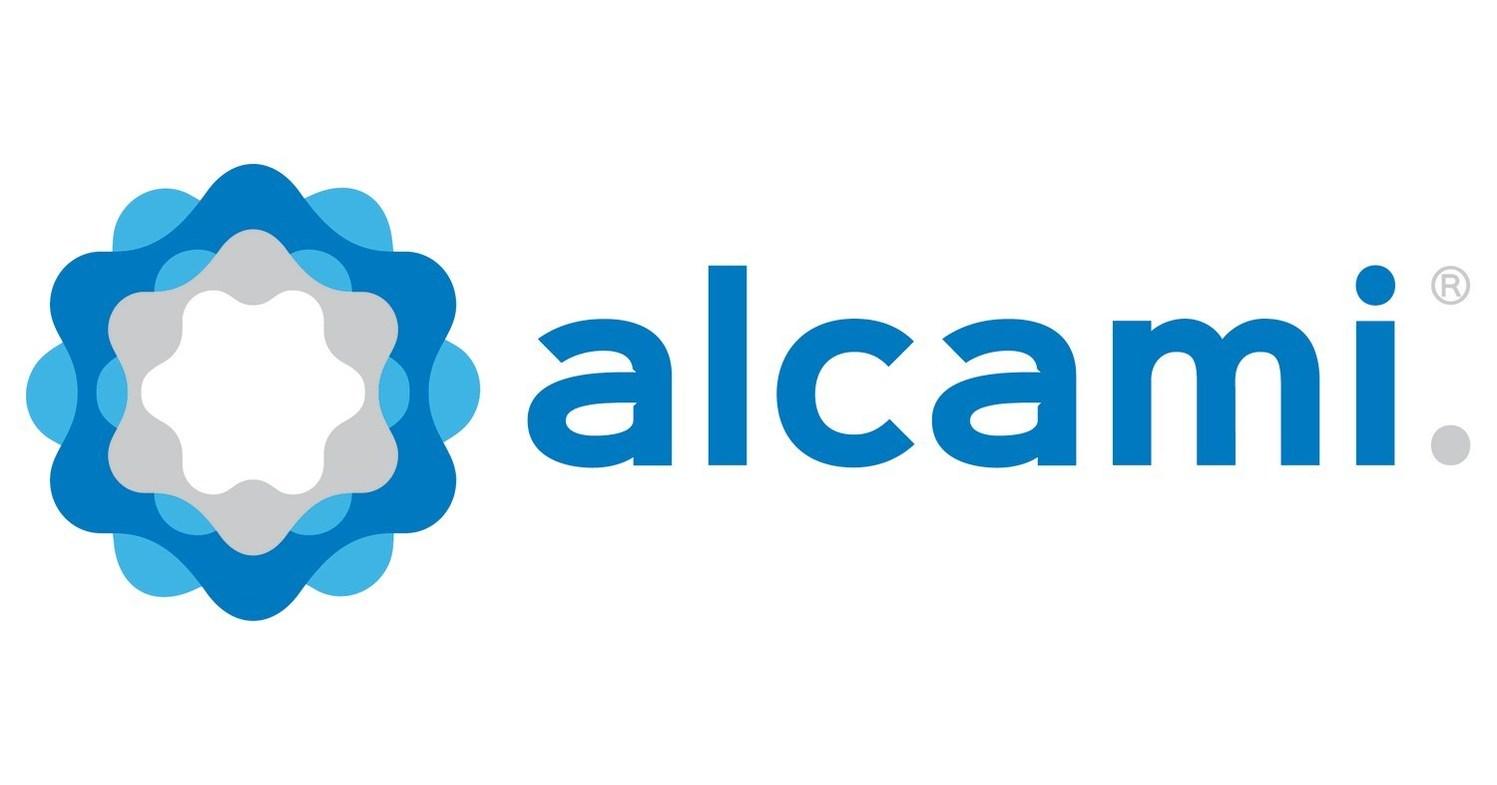 Alcami- CPHI Worldwide 2019 Logo