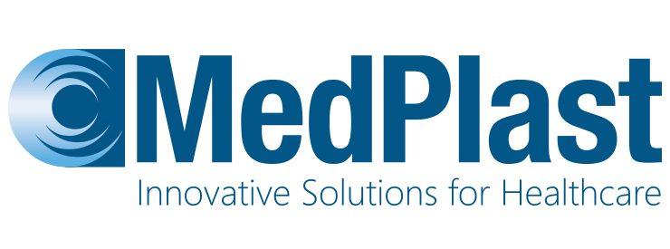 Medplast Logo