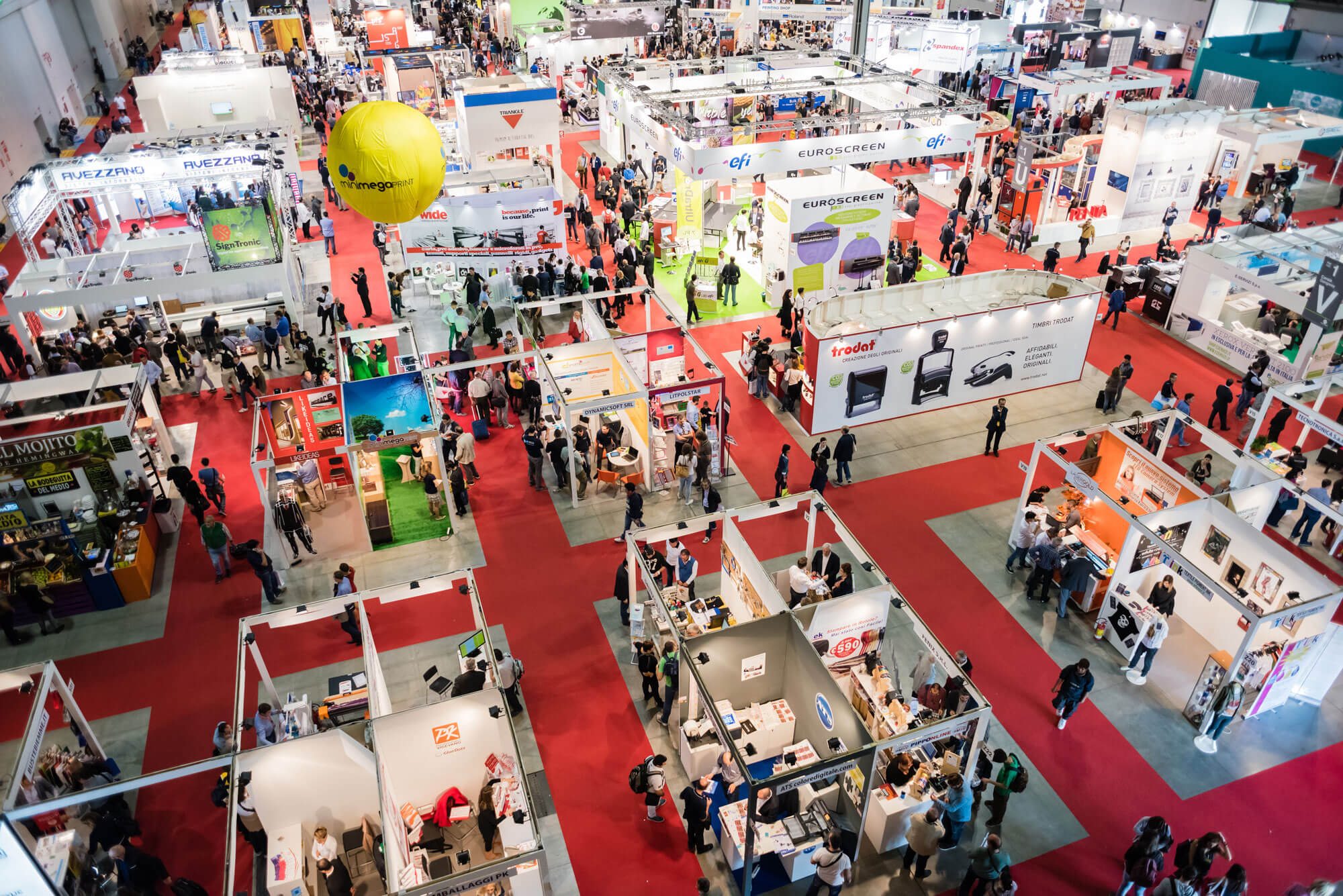 With so many biotechnology and pharma trade shows to choose from in 2019, we have compiled our list of the top events to help you grow your business.