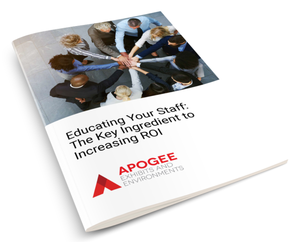 Educating Your Staff: The Key Ingredient to Increasing ROI