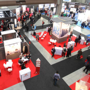 The Ultimate Trade Show Guide