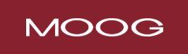 Moog- AUSA 2019 Logo